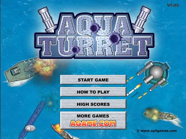 Aqua-Turret