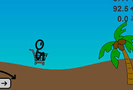 Shopping Cart Hero 4