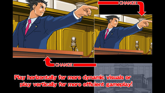 Phoenix Wright-Ace Attorney - Dual Destinies